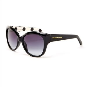 Kate Spade New York Women's Jessa Sunglasses